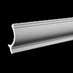 Потолочный плинтус под подсветку Перфект