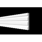 Пилястры из дюрополимера Decor-Dizayn