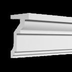 Фасадная лепнина из полиуретана Европласт