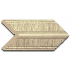 Уголки окрашенные Decor-Dizayn