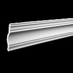Потолочные профили гладкие Decomaster