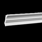Карнизы из дюрополимера Decomaster