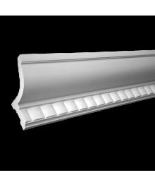 Карнизы для скрытого освещения из полиуретана