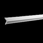 Уголки из дюрополимера Decomaster