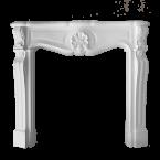 Элементы декоративного камина Европласт