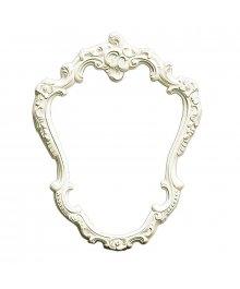 Обрамления зеркал из полиуретана
