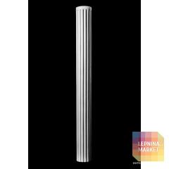 Колонна KLN-220 Декор из стекловолокна Decorus