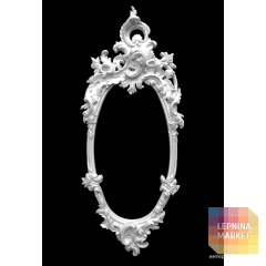 Рама для зеркала RM-001 Декор из стекловолокна Decorus