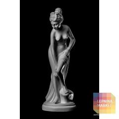 Статуя Купальщица ST-002 Декор из стекловолокна Decorus