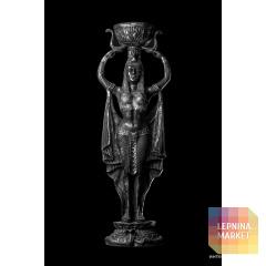 Статуя Исида ST-006 Декор из стекловолокна Decorus