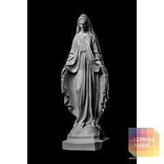 Статуя Дева Мария ST-019 Декор из стекловолокна Decorus
