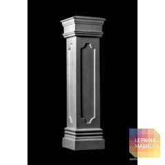 Тумба TMG-04 Декор из стекловолокна Decorus