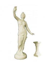 Статуи и Пьедесталы