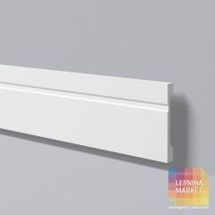 Декор из дюрополимера FD15 NMC Плинтус