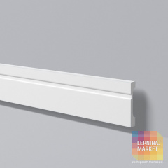 Декор из дюрополимера FD11 NMC Плинтус