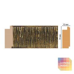 Багет Decomaster 108-28 (размер 70х10х2900)