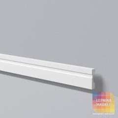 Декор из дюрополимера FD7 NMC Плинтус