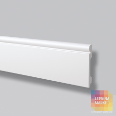 FL4 плинтус Wallstyl NMC 150х20х2000 мм
