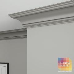 Карниз Ultrawood арт. CR 4080 (2440 х 60 х 60)