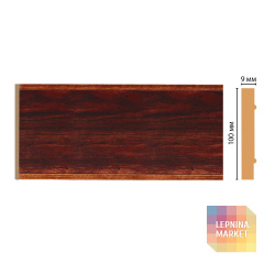 Панель В10-1084  Decomaster