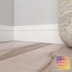 Плинтус Ultrawood арт. Base 0012 (2440 x 110 x 25 мм.)