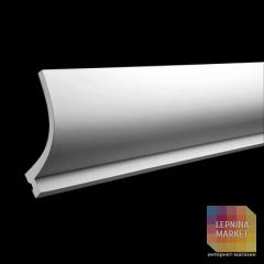 Карниз 1.50.220 Европласт Лепнина для скрытого освещения