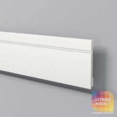 Декор из дюрополимера FD20 NMC Плинтус