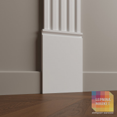 Декор. эл-т нижний Ultrawood арт. D 4400 (165x250x18)