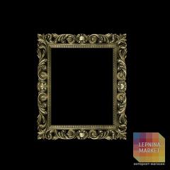 Рама для зеркала RM-003 chrome bronze ( Цвет: белый 39453 руб.)