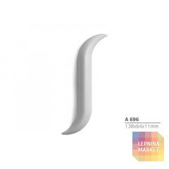 A 696 L/R Орнамент (компл.- 4шт)