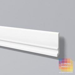 Декор из дюрополимера FD21 NMC Плинтус
