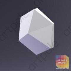 3D Панель Elementary CUBE-Ex1 E-0013 Artpole