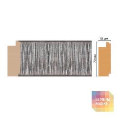 Багет Decomaster 108-29 (размер 70х10х2400)