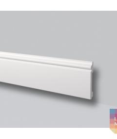 FL2 плинтус Wallstyl NMC 120х15х2000 мм